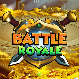 Login or Register to play Battle Royale