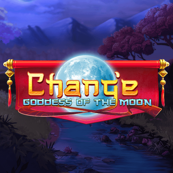 Chang'e - Goddess Of The Moon