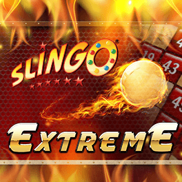 Login or Register to play Slingo Extreme