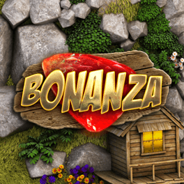 Login or Register to play Bonanza