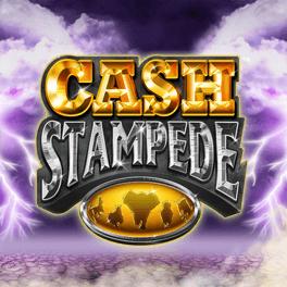 Login or Register to play Cash Stampede