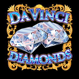 Login or Register to play Da Vinci Diamonds