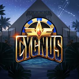 Login or Register to play Cygnus