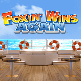 Login or Register to play Foxin' Wins Again