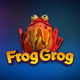 Login or Register to play Frog Grog