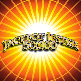 Login or Register to play Jackpot Jester 50k