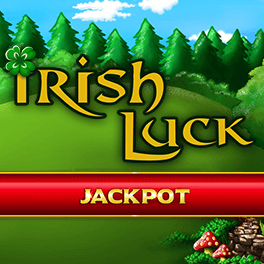 Irish Luck Jackpot