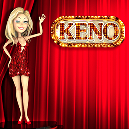 Login or Register to play Keno