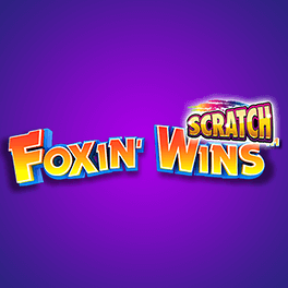 Login or Register to play Scratch Foxin' Wins
