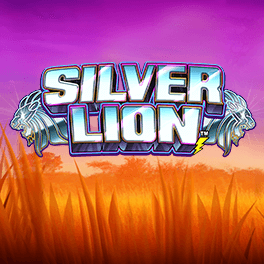 Login or Register to play Silver Lion