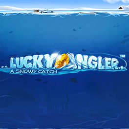 Login or Register to play Lucky Angler
