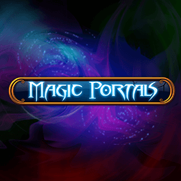 Login or Register to play Magic Portals