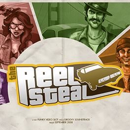 Login or Register to play Reel Steal