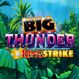Login or Register to play Big Thunder