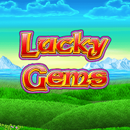 Login or Register to play Lucky Gems