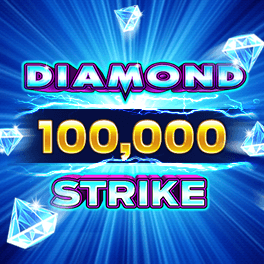 Login or Register to play Diamond Strike Scratch