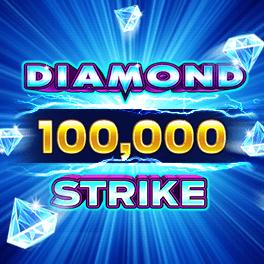 Diamond Strike Scratch