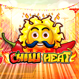 Login or Register to play Chilli Heat