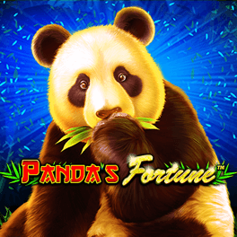 Login or Register to play Panda's Fortune