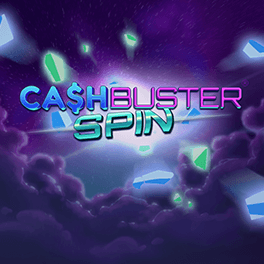 Cash Buster Spin