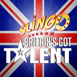 Britain's Got Talent Slingo