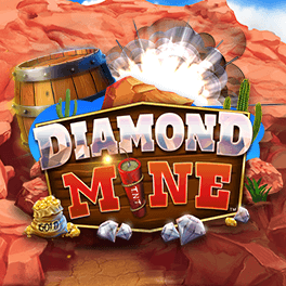 Login or Register to play Diamond Mine