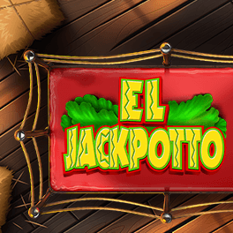 Login or Register to play El Jackpotto