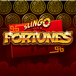 Login or Register to play Slingo Fortunes