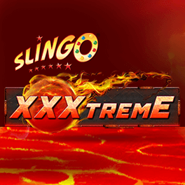 Login or Register to play Slingo XXXtreme