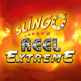 Login or Register to play Slingo Reel Extreme