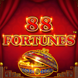 Login or Register to play 88 Fortunes