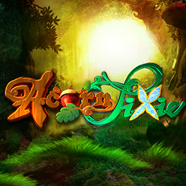 Login or Register to play Acorn Pixie