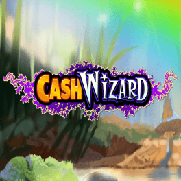 Login or Register to play Cash Wizard