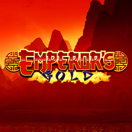Login or Register to play Emperor's Gold