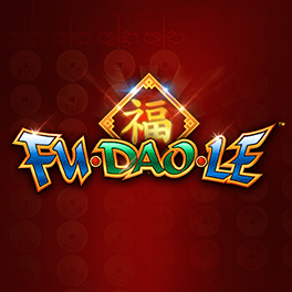 Login or Register to play Fu Dao Le