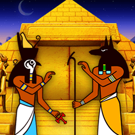Login or Register to play Legend of the Pharaohs