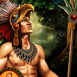 Login or Register to play Montezuma