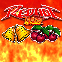 Login or Register to play Red Hot Wild