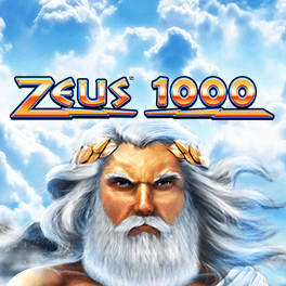 Login or Register to play Zeus 1000