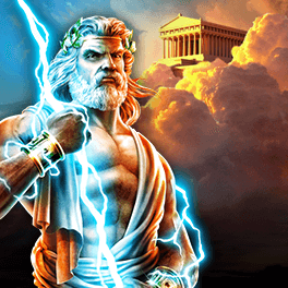 Login or Register to play Zeus God of Thunder