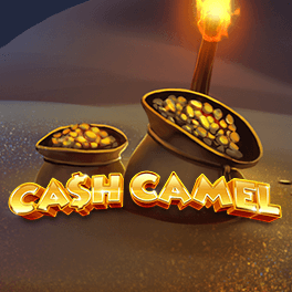 Login or Register to play Cash Camel