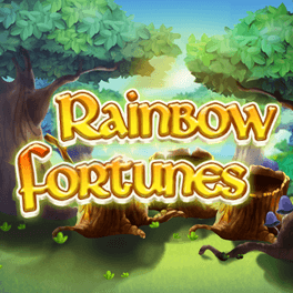 Login or Register to play Rainbow Fortunes