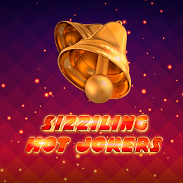 Sizzling Hot Jokers Jackpot