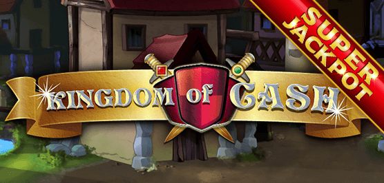 Kingdom of Cash Super Jackpot