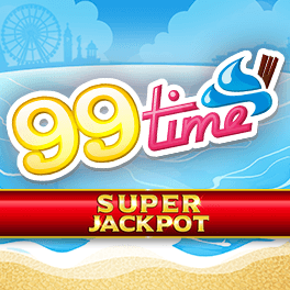 Login or Register to play 99 Time Super Jackpot