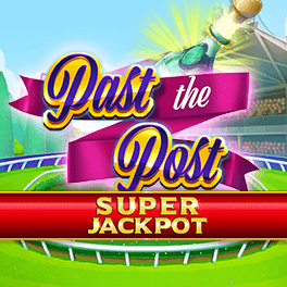 Past the Post Jackpot
