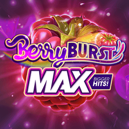 Login or Register to play Berryburst MAX