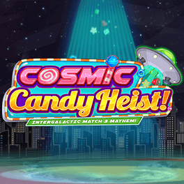 Login or Register to play Cosmic Candy Heist