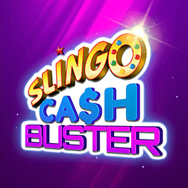 Login or Register to play Slingo Cash Buster