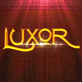 Login or Register to play Luxor